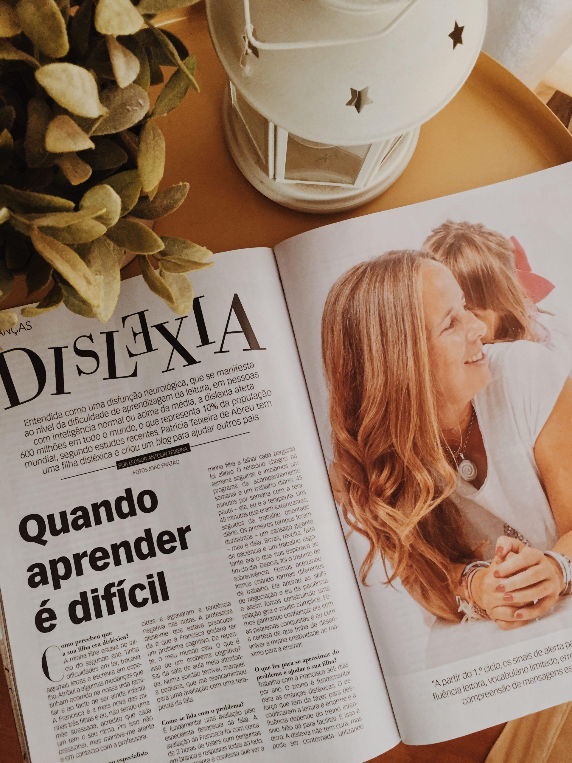 Entrevista Lux Woman – abril 2020