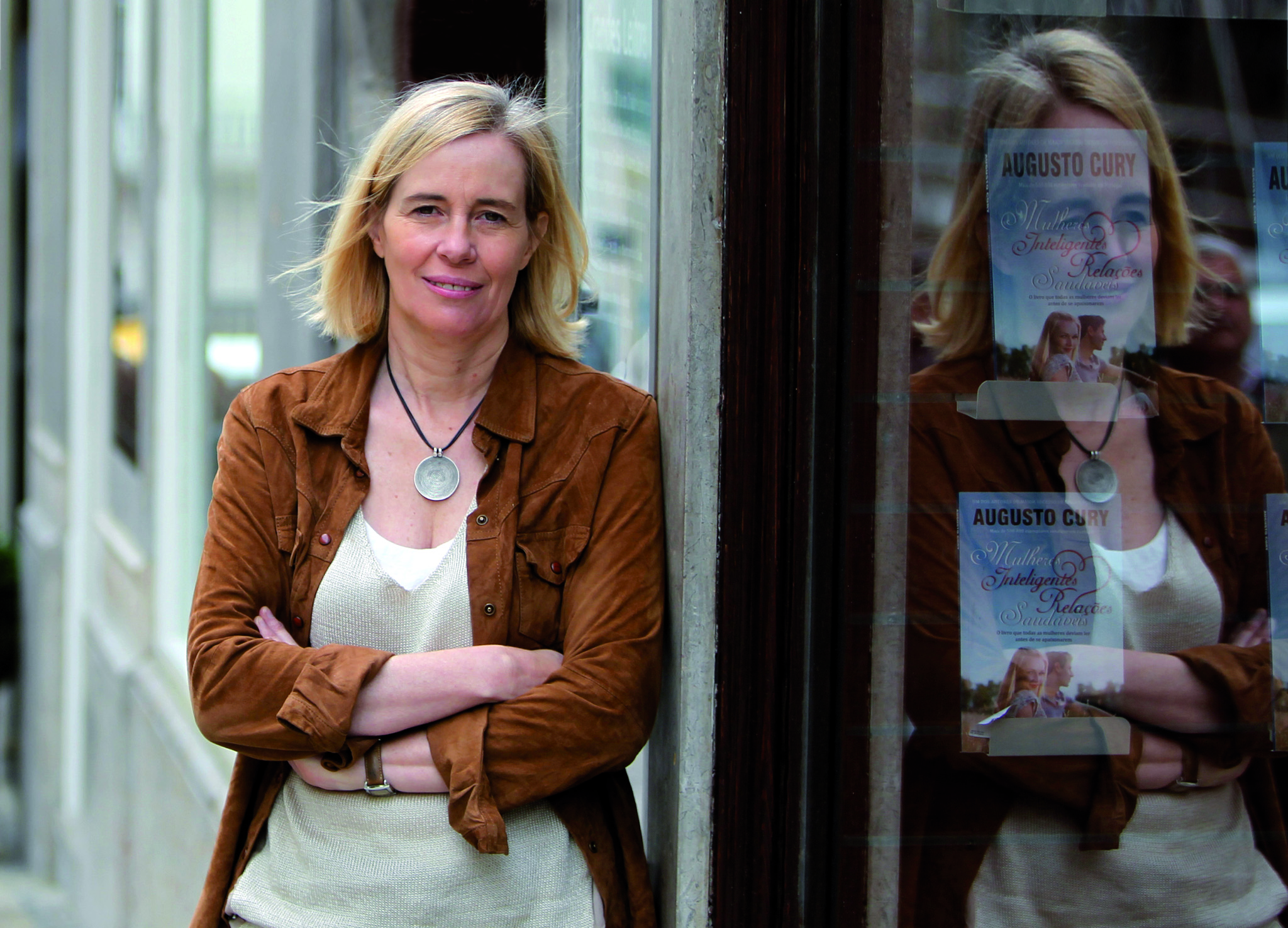 Entrevista a Isabel Stilwell