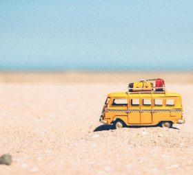 Terapia em férias