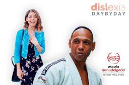 Aulas de Dança – da Dislexia para o Mundo!