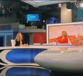 Entrevista  RTP Portugal em Direto – Dina Aguiar (Outubro 2020)