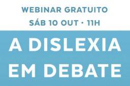 Dia Internacional da Dislexia – Convite Descolar