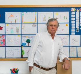Entrevista ao Dr. Nuno Lobo Antunes