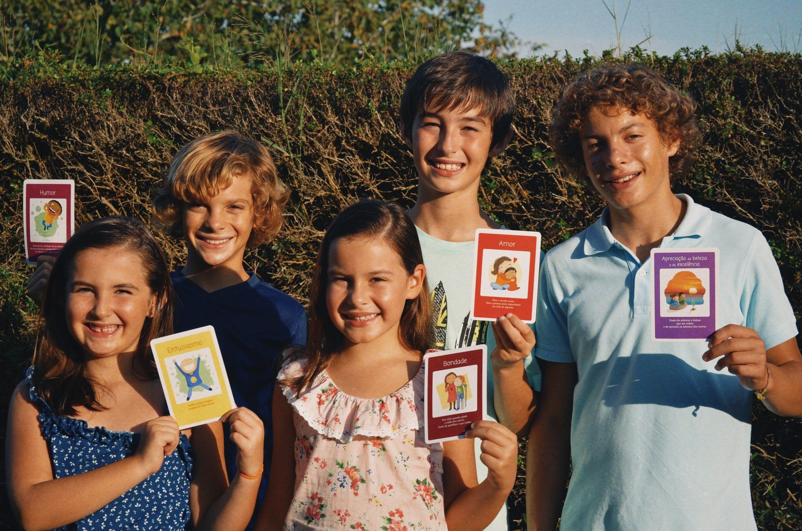 Webinar – A educação positiva e as crianças disléxicas!