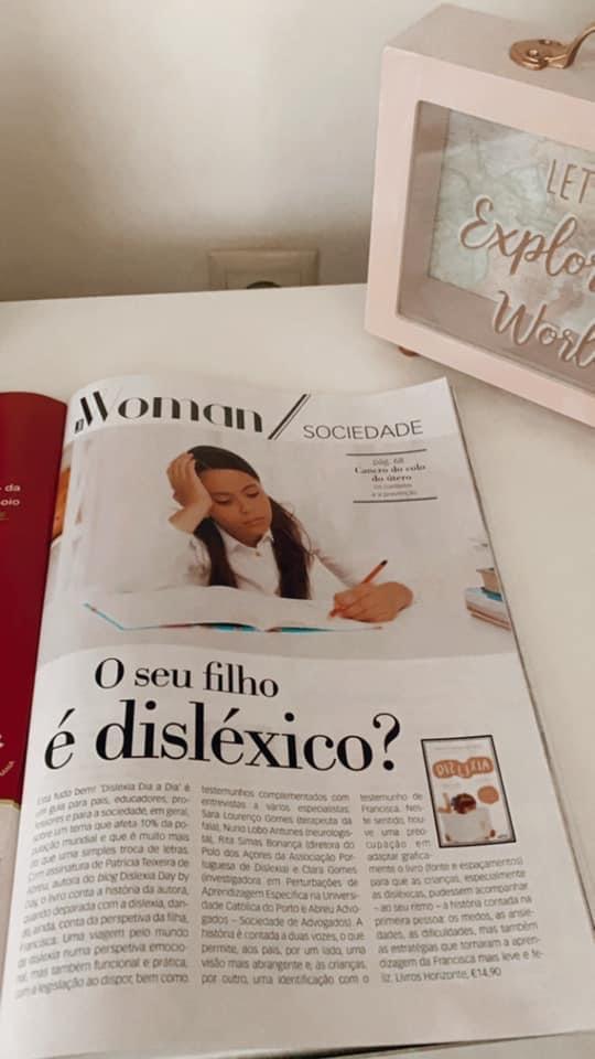 Revista Lux Woman – Julho 2021