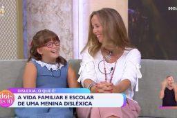 """Entrevista no programa """" Dois às 10″ – 10/09/2021"""